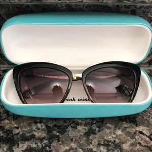 Kate Spade Cissy Sunglasses